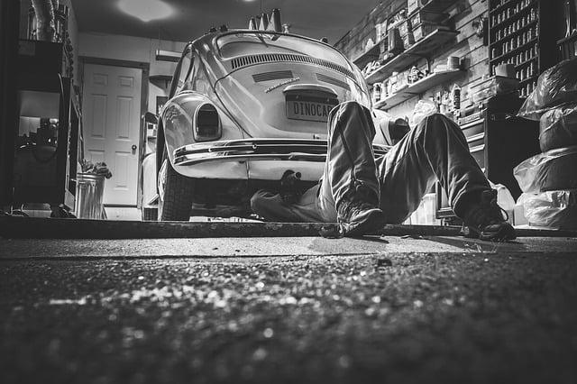 Los coches en España tienen más de 12 años de antiguedad