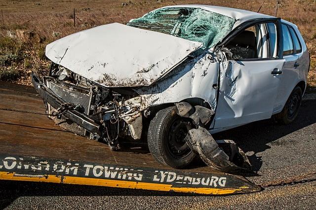 El 28% de víctimas leves sucede en accidentes por alcance