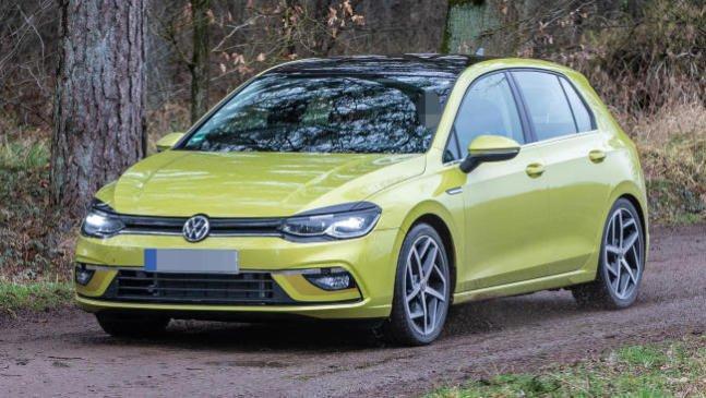8va generación del Volkswagen Golf llega a España