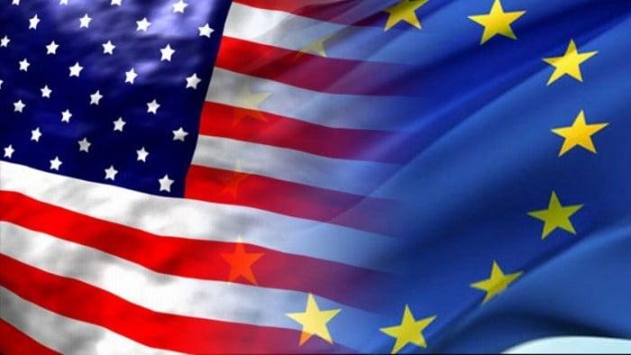 Guerra Comercial entre EEUU y Unión Europea….
