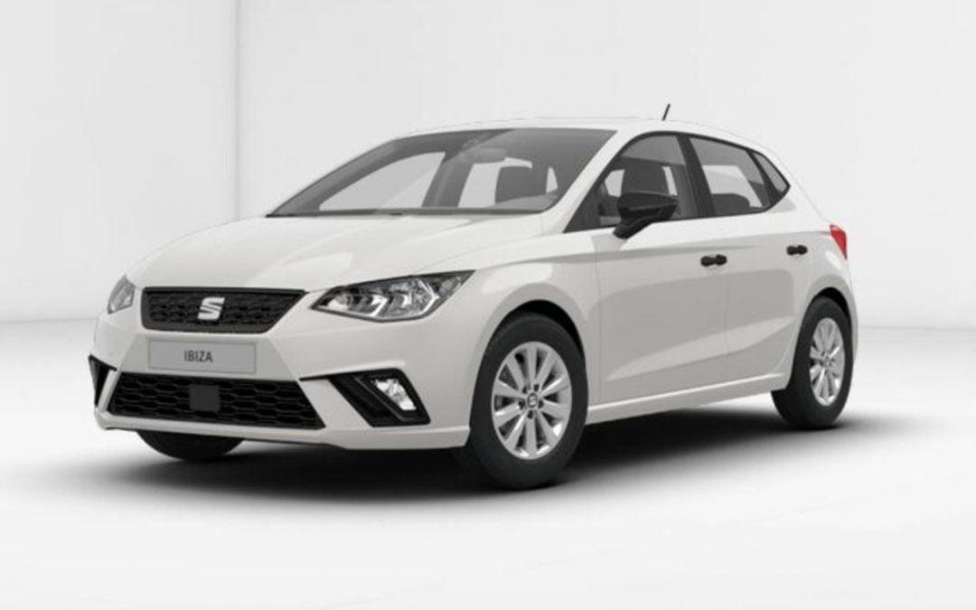10 coches más vendidos en España