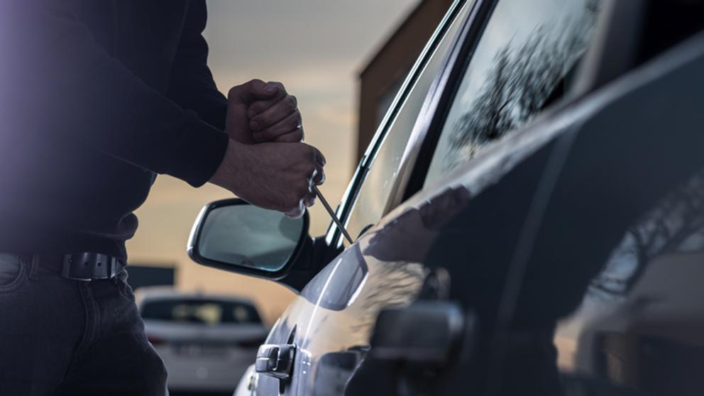 El robo de coches en España… ¿una actividad lucrativa?