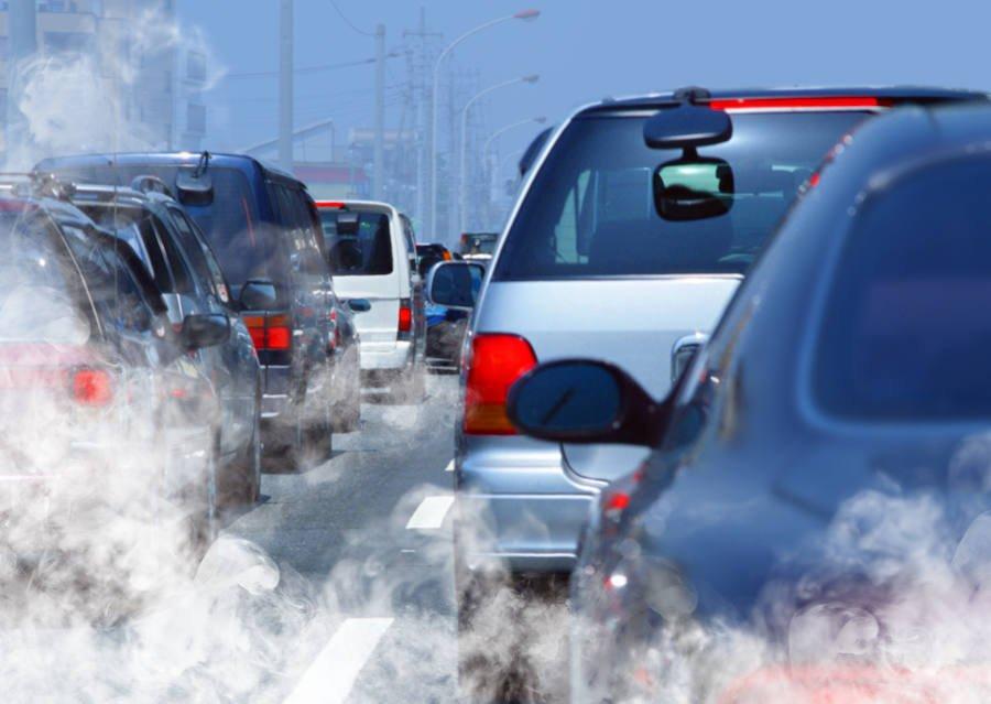 ¿Son los Coches los malos de la contaminación?