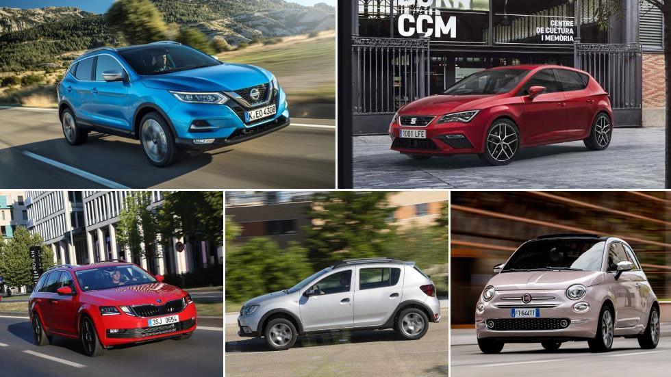 El sector coches en España… prospección para el 2020
