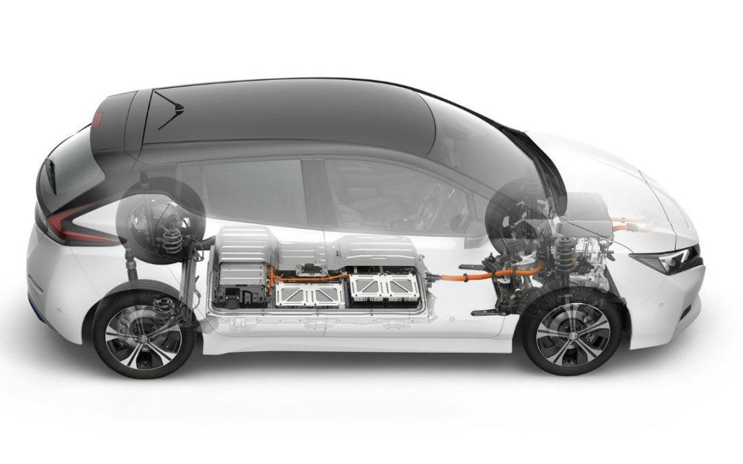 El litio controla la fabricación de los coches eléctricos