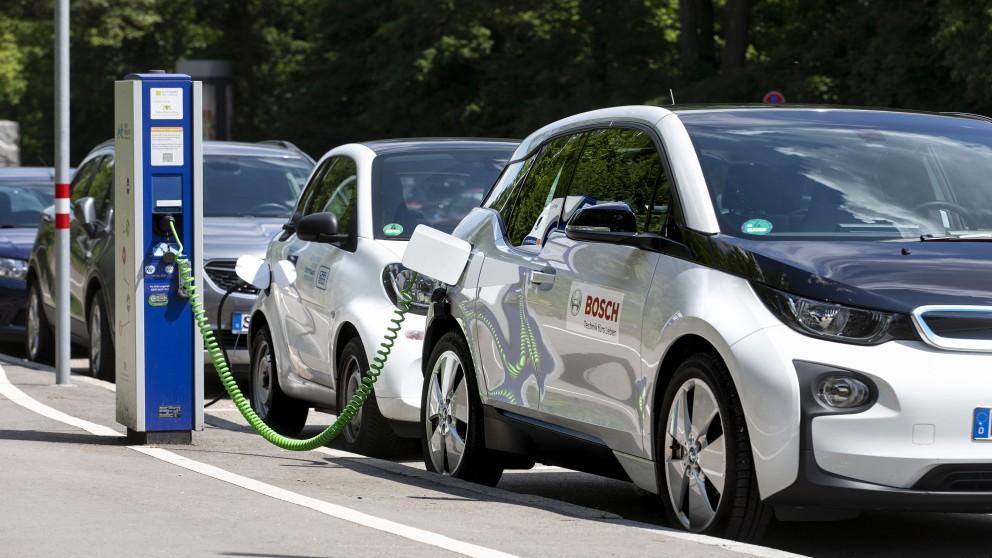 Gobierno potencia el avance de la movilidad eléctrica