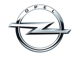 Coches Opel